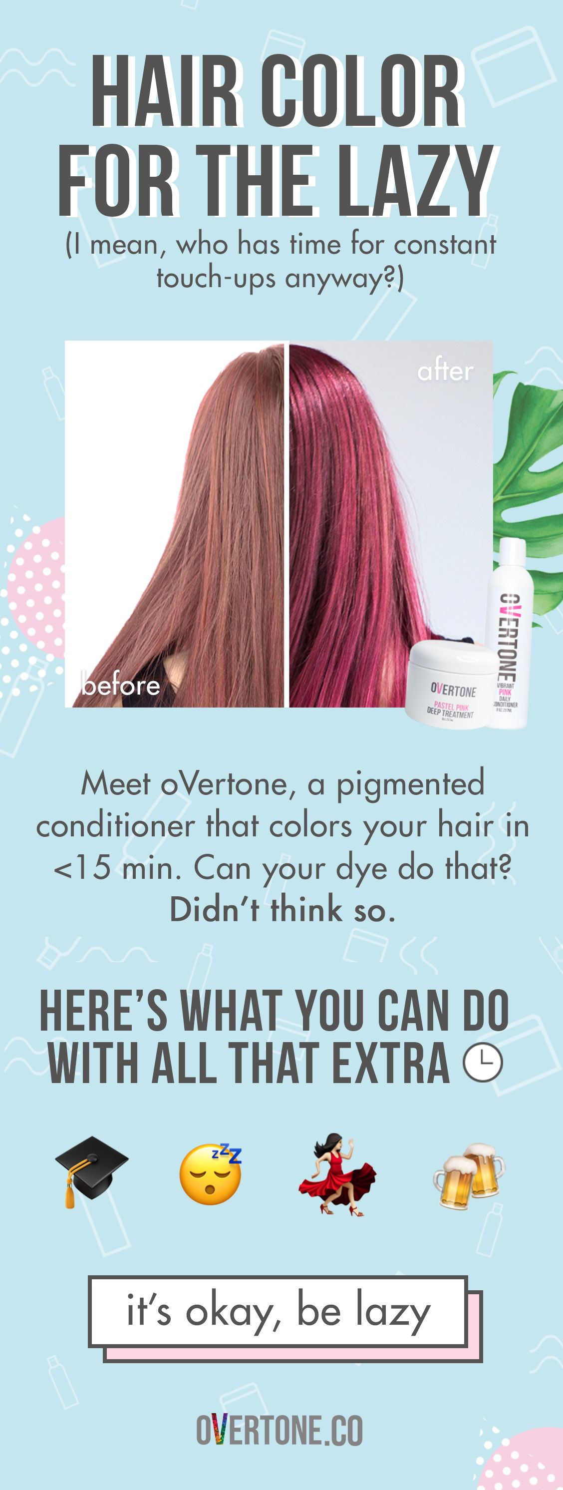 Overtone is changing the game for bright hair hair color ideas overtone is changing the game for bright hair i might order a tealish overtone for myself xd solutioingenieria Images