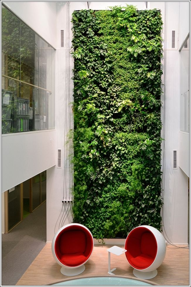 22 Amazing Vertical Garden Ideas For Your Small Yard: Cover Your Walls With Vine And Turn Them Alive!