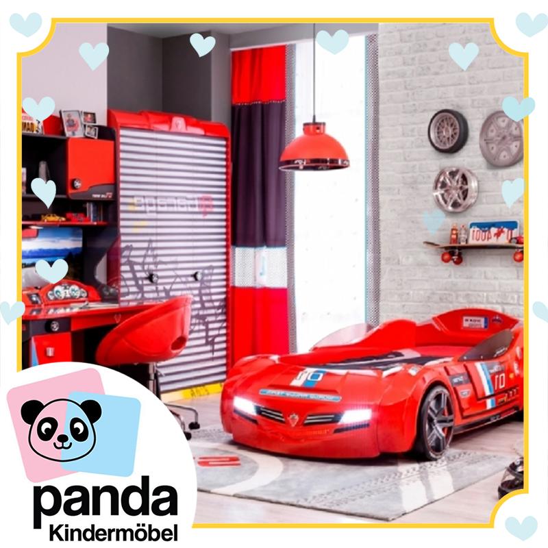 Panda Kindermöbel lässt, Kinderzimmer träume wahr werden. https ...