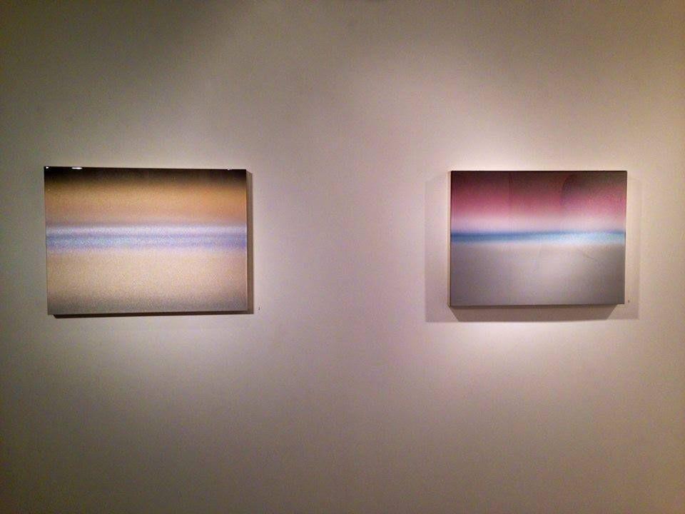 Casper Brindle Artist Paintings Brett Rubico Gallery Newport Beach