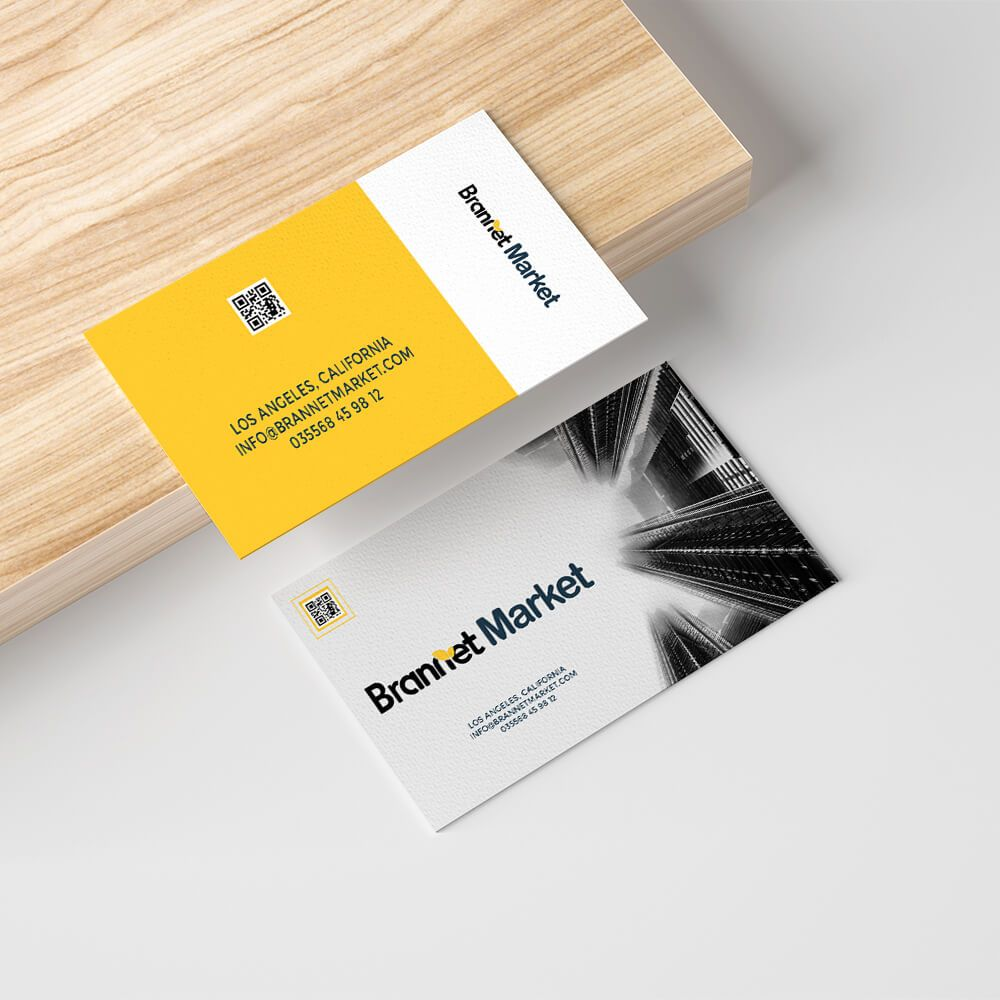Architecture Business Card Template Brannet Market Architecture Business Cards Business Card Template Premium Business Cards