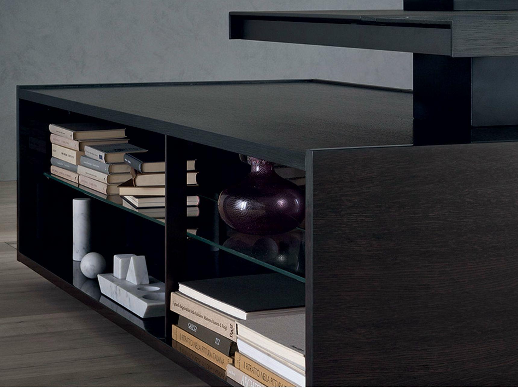 wooden office storage. JOBS   Office Storage Unit By Poltrona Frau Wooden U