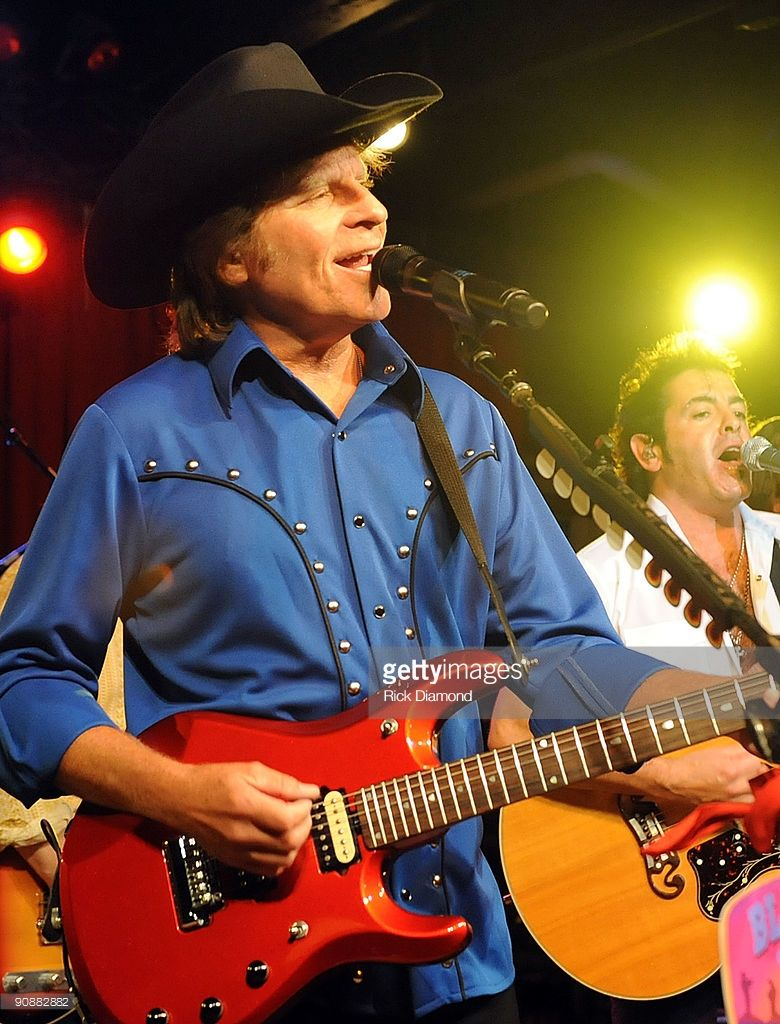 Singer Songwriter John Fogerty And His Band Blue Ridge Rangers Americana Music Festival Americana Music Him Band