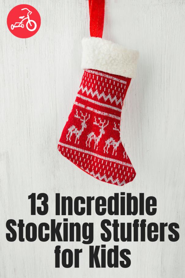 Hanukkah Christmas Stocking.22 New Cool Stocking Stuffers For Kids Winter Holidays