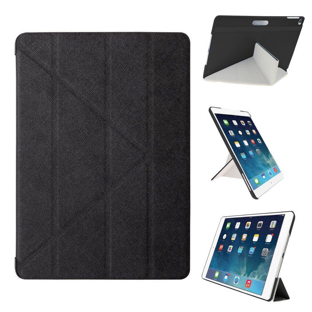 Amazon Com Ipad Air 2 Case Ozaki O Coat Slim Y Versatile 360 New Generation Multi Angle Smart Case For Apple Ipad Ipad Air Case Ipad Air 2 Cases Best Ipad