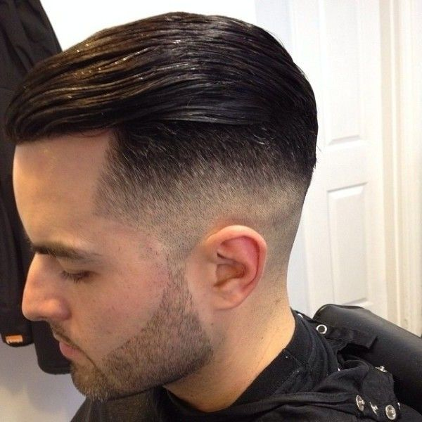 Types Of Fade Haircuts Man 2017 Types Of Fade Haircuts Latest Styles