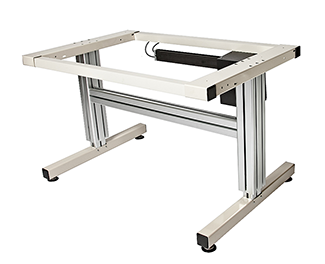 Find Levitech Adjule Tables And Height Work An Table Improves Ergonomics Productivity