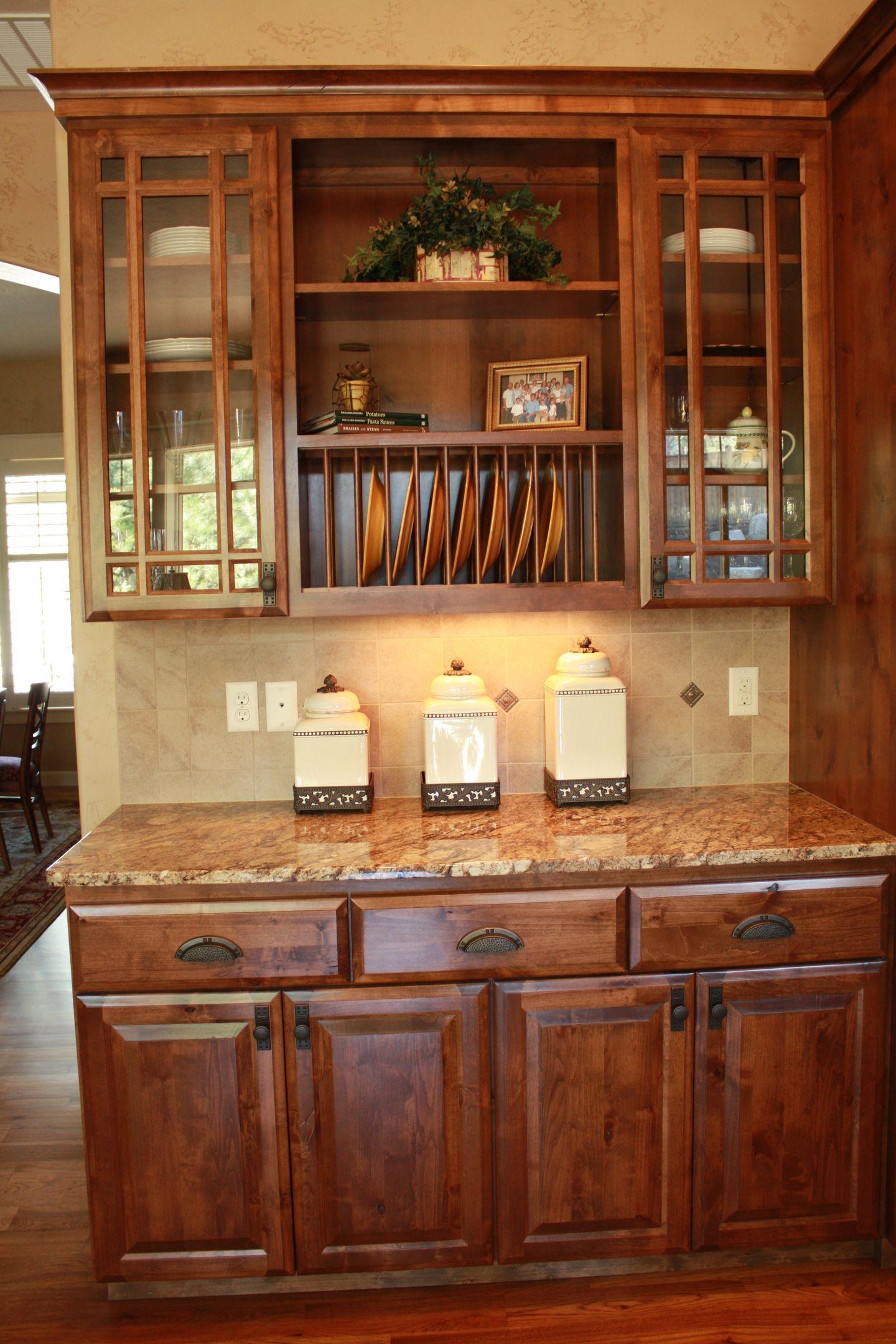 Affordable Custom Showroom Kitchen interior
