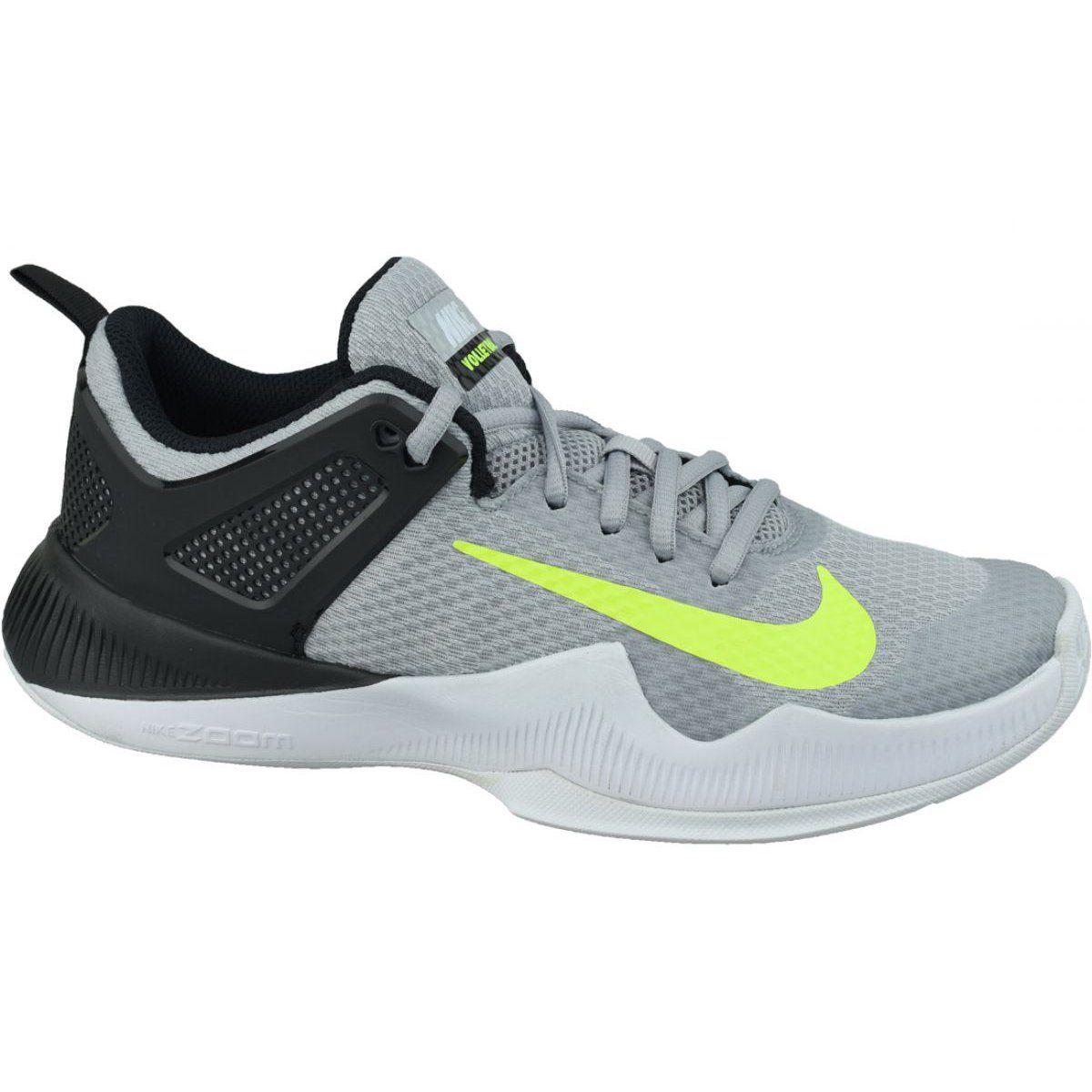 Buty Nike Air Zoom Hyperace M 902367 007 Szare Nike Women Nike Air Nike Air Zoom