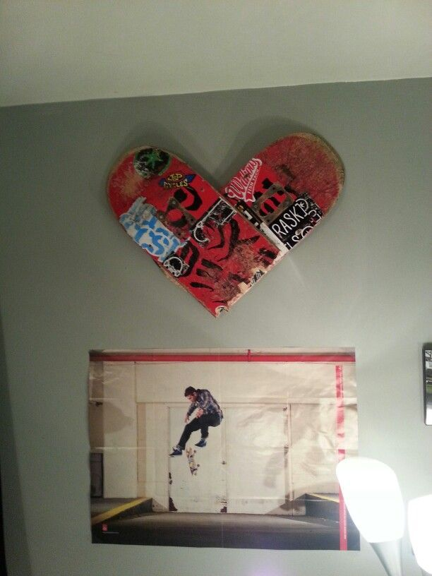 Skateboard Diy Projects Or Kislev