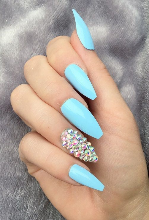 30 Amazing Nails Ideas 2018