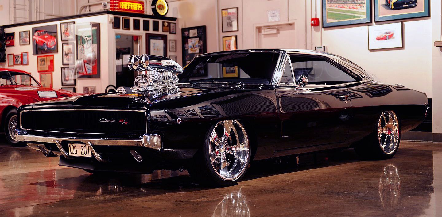 The World Greatest 1968 Dodge Charger R T Dodge Charger Classic Cars Muscle 1968 Dodge Charger
