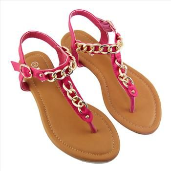 Link Toddler/Little Girl Shoes - Size