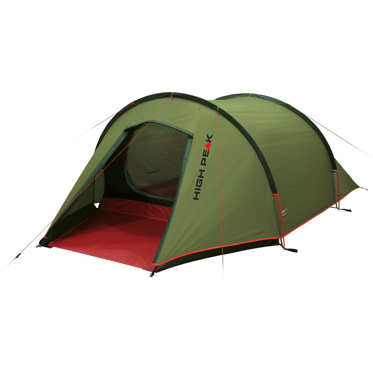 Kite 3 Tente Olive Taille 2 Places Tentes Interieures Camping Tente Tentes