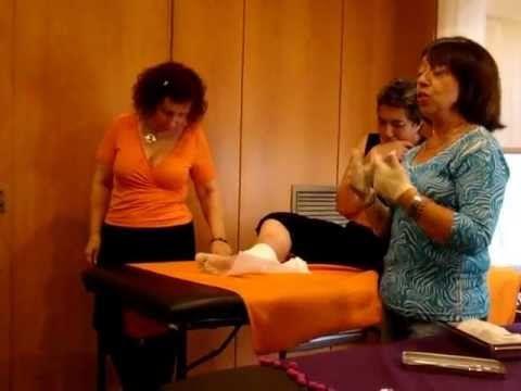 Emociones y Salud Parte 11 Azul Camet Rosario 2013