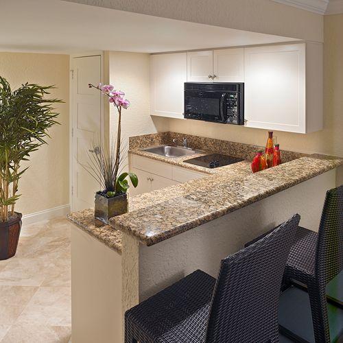Kitchenette, las cocinas ideales para pisos pequeños - Tendenzias ...