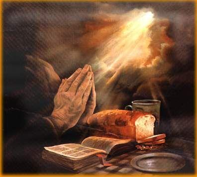 Jesus Divide O Pao Palavra De Deus Evangelho Deus Pai