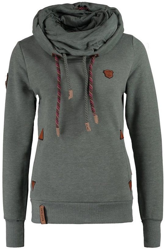 Naketano Hoodie. #comfort | Fashion, Clothes, Cool hoodies
