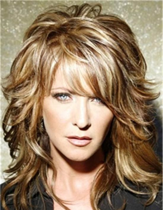 Image Result For 2017 Shag Haircuts 2017 Haircuts Pinterest