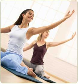 Stott Pilates Being Active Amp Healthy Pilates