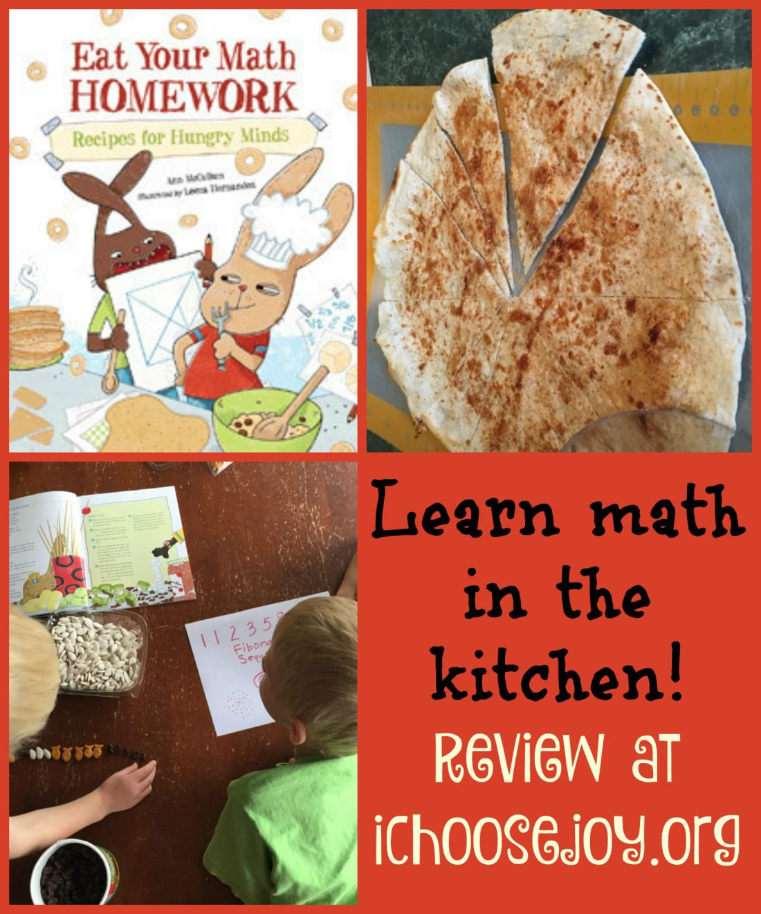 Review Eat Your Math Homework With Images