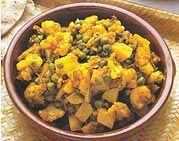Wonderful site for Indian recipes.