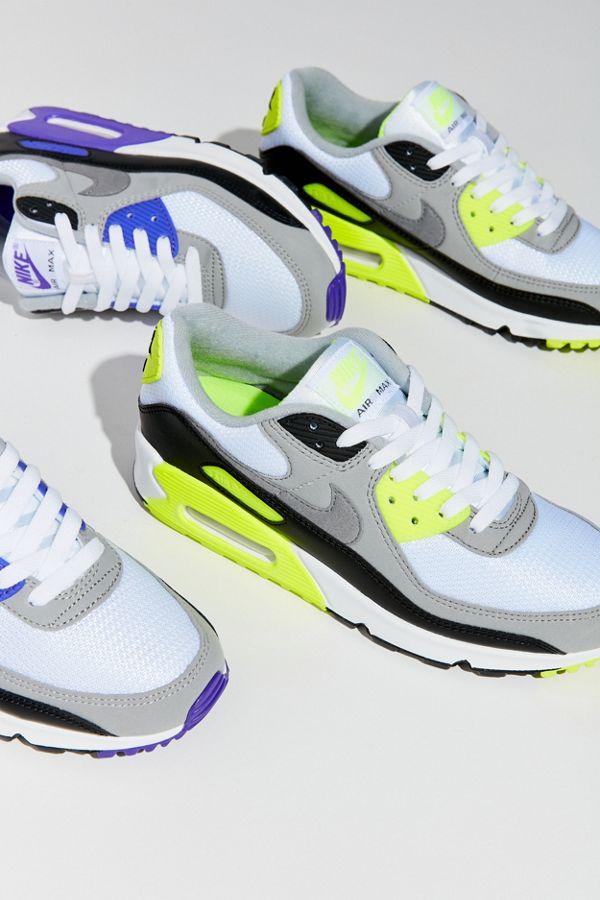 Nike Air Max 90 Sneaker in 2020 | Nike air, Nike air max 90