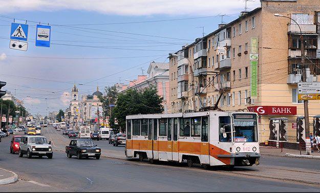 Tver, #Russia