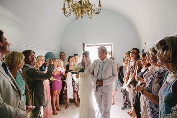 Alternative Wedding Songs To Walk Down The Aisle To