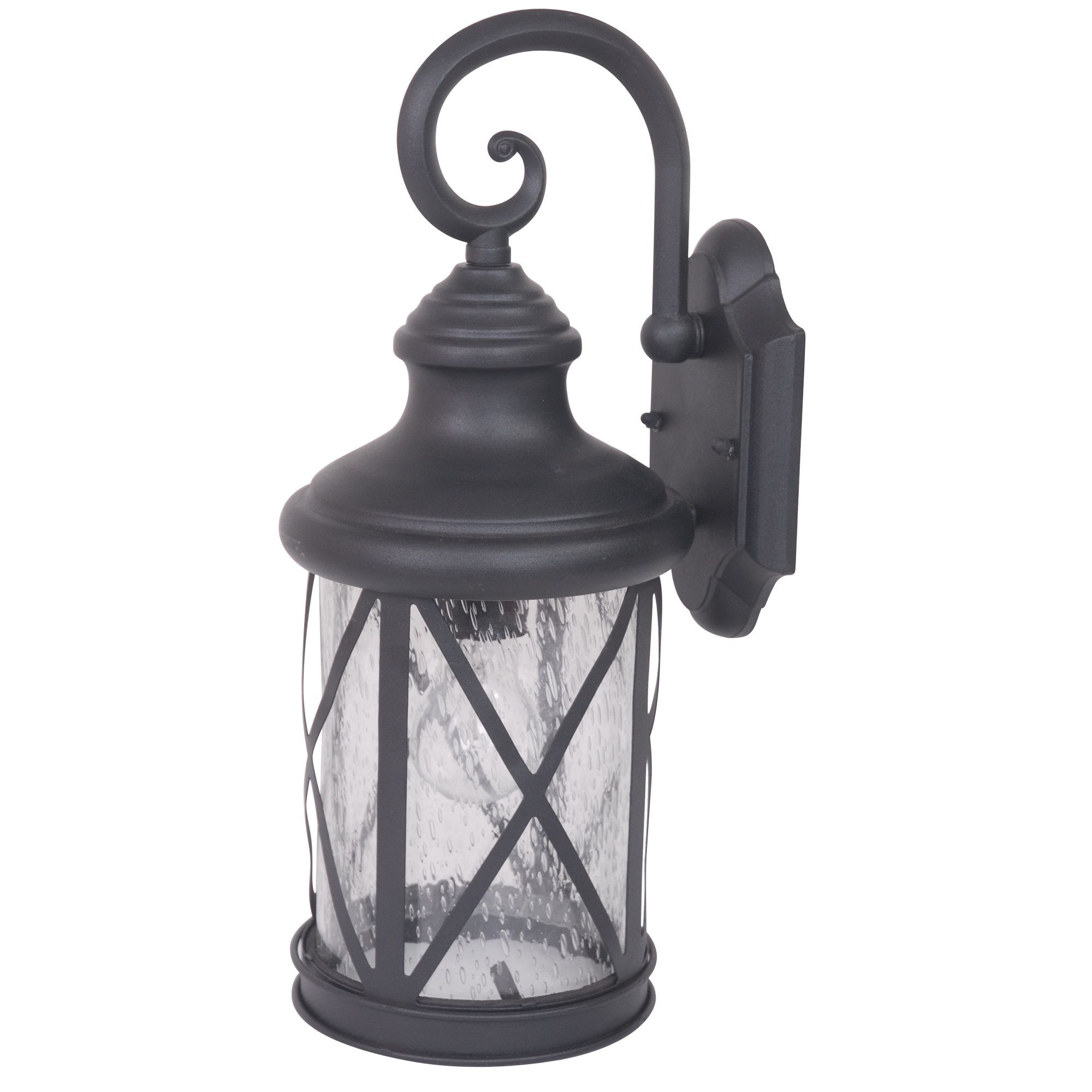 Customer Image Zoomed Outdoor wall lantern