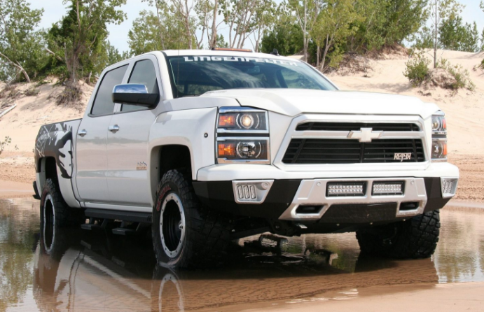Chevy Reaper Specs >> 2019 Chevy Reaper Specs Interior And Exterior
