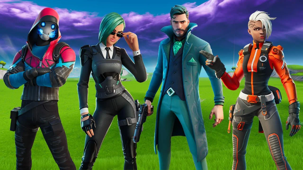 fortnite for 6 years old - Google Play in 2020 | Fortnite ...