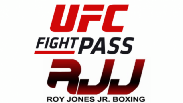 Rjj Boxing On Ufc Fight Pass 10 25 Results Kendo Castaneda Scores Tko Win In Main Event Ufc Kendo Promotion Card