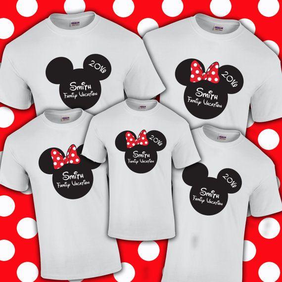 Family Shirt,Disney Girl Shirt Disney Family Shirt Disney Birthday Disney Shirt Minnie Tank Top Personalized Disney Shirt Disney Shirt