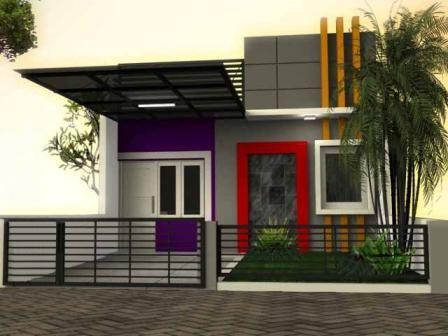 10 contoh model rumah minimalis terbaru dan terbaik 2020