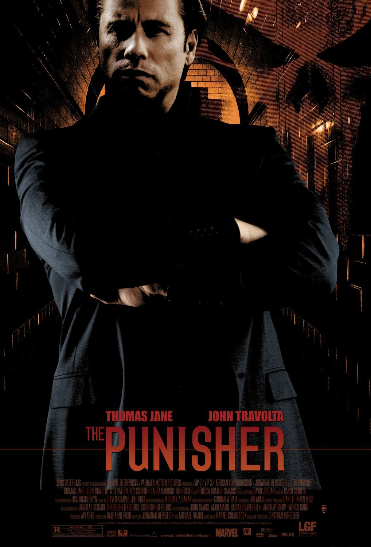 The Punisher 2004 | The Punisher (2004) | The punisher ...
