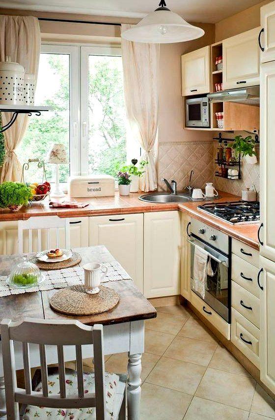 Romantische Küchen pin ma de auf kuchnia küche sitzecke und umbau