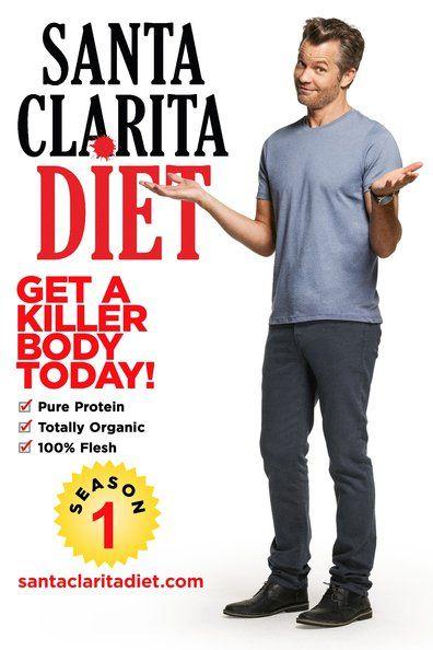 slabire santa clarita scădere în greutate pentru vârsta de 50 de ani și peste