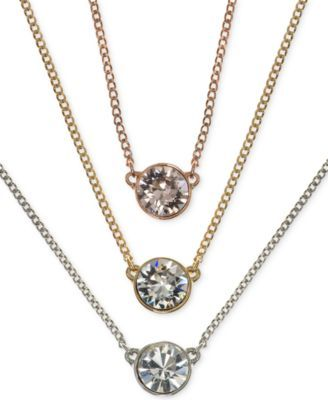 Crystal pendant necklaces jewelry pinterest givenchy givenchy 28 givenchy not my preference for chain design but the pendants were nice aloadofball Image collections