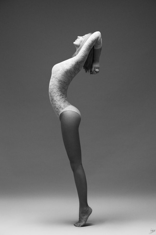 Body Lines III by Konstantin Kryukovskiy, via 500px | female form ...
