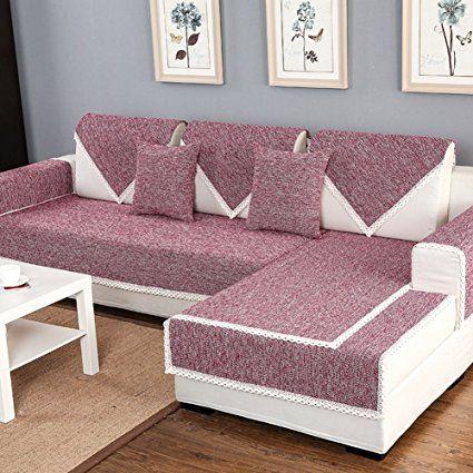 jingjie sofa covers four seasons fluid systems sofa cushions anti rh pinterest com
