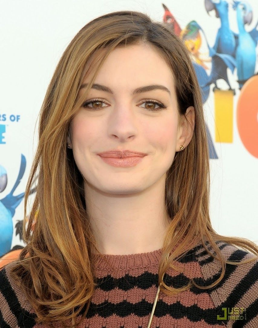 Good Hair Colors For Pale Skin And Brown Eyes Best Hair Color With