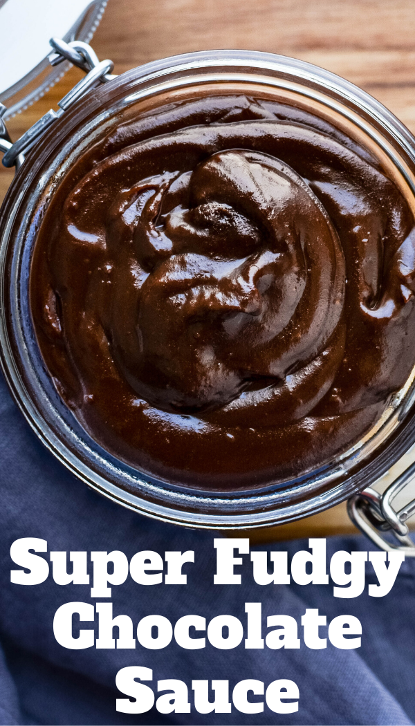 Espresso Fudge Sauce Recipe In 2020 Fudge Recipes Diy Chocolate Fudge Hot Fudge Topping