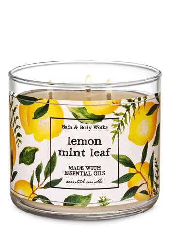 Pin By Venusflower On Wishlist In 2020 Mint Candles Candles
