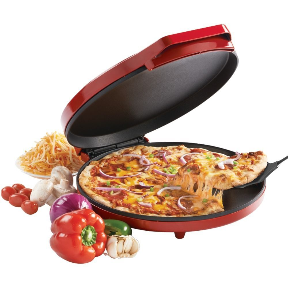 Betty Crocker Pizza Maker #BettyCrocker