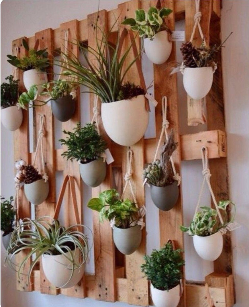 modern and elegant vertical wall planter pots ideas home decor also best diy decoration images house decorations armoire rh pinterest