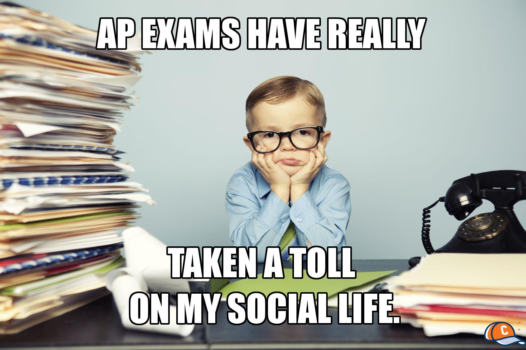 Google Image Result For Http Www Cappex Com Blog Wp Content Uploads 2012 05 Meme Ap Exams Jpg Ap Exams School Essay Ap Test