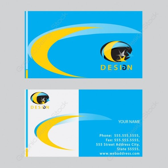 Business Card Business Card Design Creative Business Card Sample