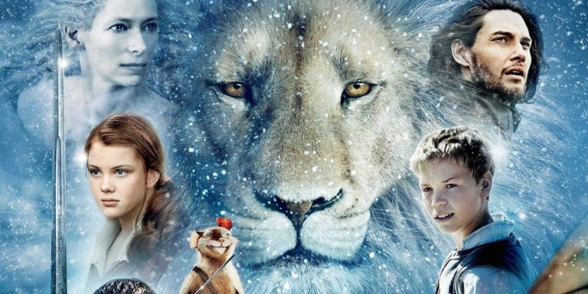 'Chronicles Of Narnia' 'Silver Chair' Script Has Been