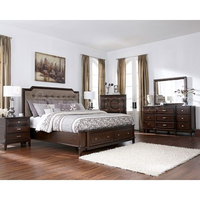 Our bedroom set we are ordering in a month! Can\'t wait :-) | Master ...